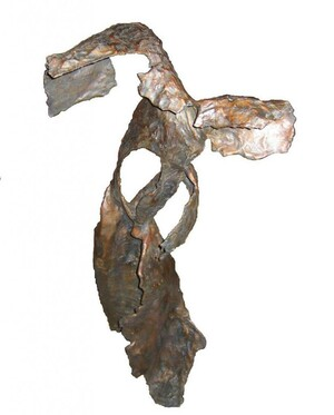 Bronze sculpture, 120cm*60cm*40cm